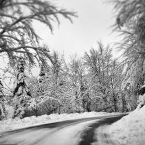 Na putu prema Plitvicama